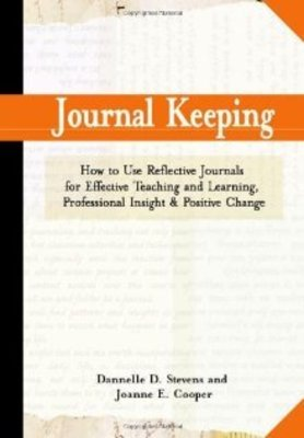 【悅讀好書】JOURNAL KEEPING